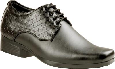 Zebra Germany Lace Up Shoes