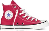 Converse Sneakers (Red)