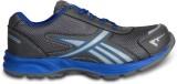 Cozy Walking Shoes (Grey, Blue)