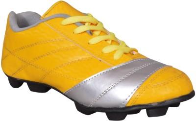 Hitmax Focus Yellow Football Shoes
