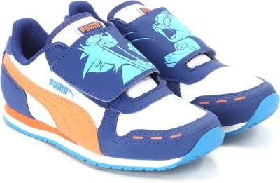 Puma Cabana Racer Tom & Jerry V Kid Sneakers