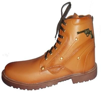 ATLEEE Boots