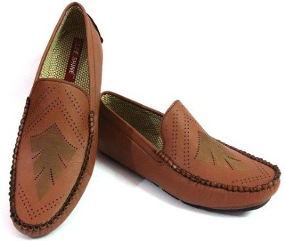 lee shine driving lazer loafer Driving Shoes