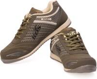 Ros 1018 Cream Walking Shoes