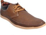 Stan Chief Casual Shoes (Tan)
