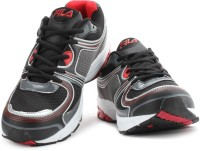 Fila Running Shoes(Black, Grey, Red)