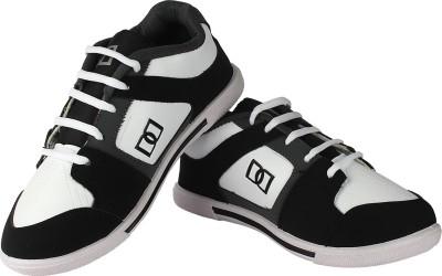 Vivaan Footwear Black-206 Running Shoes