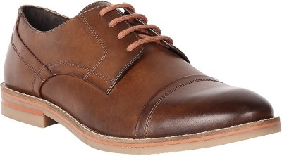 TONI ROSSI Oxford Lace Up