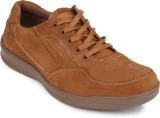 Action Casual Shoes (Tan)