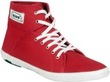 Ztoez Red Boots (Red)