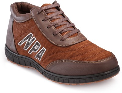 Zentaa Stylish ZTA-ONLS-139 Walking Shoes