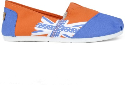 Action T28-Royal Casual Shoes
