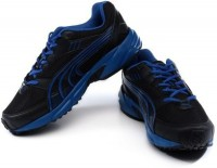 Puma Pluto Men Running Shoes(Black)