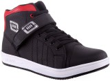 Vonc Casuals (Black)