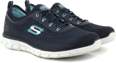 Skechers GLIDER Walking Shoes(Navy)