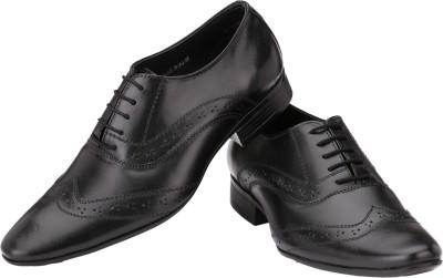 Sound Lace Up Shoes