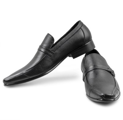 Mister Classy Milled Slip On Shoes