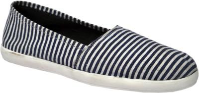 Molessi Designer White Casual Shoes