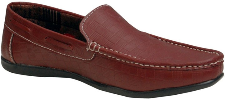 Addy Loafers(Brown)