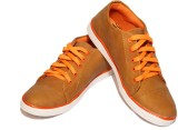 Fashion Victory Casual Shoes (Brown)