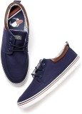 Kook N Keech Sneakers (Navy)