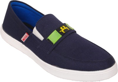 Rbs Canvas Shoes