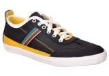 Klinga Casual Shoes (Yellow)