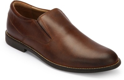 Delize 1895-BROWN Slip On