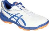 Asics Gel-Peake 5 Cricket Shoes (White)