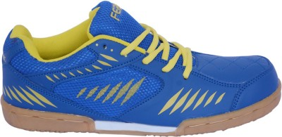 Feroc Power Badminton Shoes(Blue)