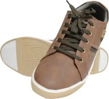 Fossa Casuals (Brown)
