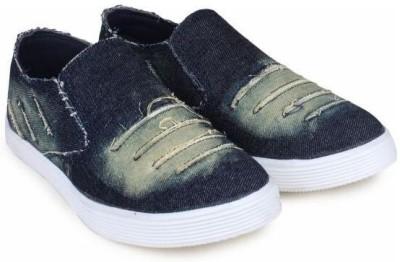 Spectrum Loafers