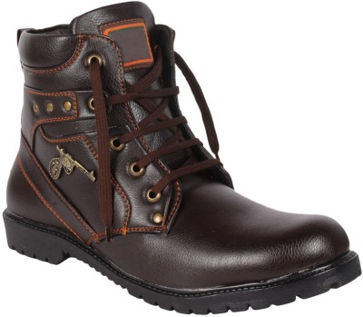 Imcolus Boots