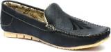 Kart4Smart Loafers (Black)