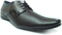 A Cheval Lace Up(Brown)
