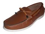 Maine Haiten Loafers (Brown)