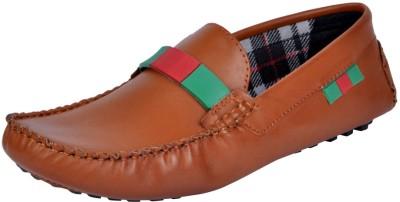 Mocas 222Y Loafers