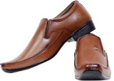 Scootmart Lace Up (Brown)