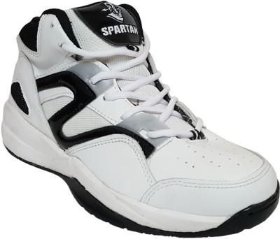 Sports Spartan Atlas Basketball Shoes