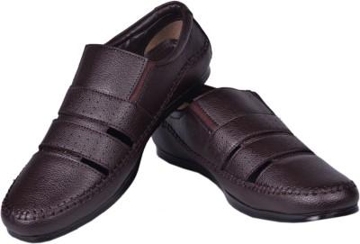 San Bushman Brown Royal Casual Shoes Casual Shoes