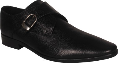 Bacolod Monk Strap Shoes