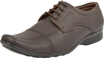 OORA Dress Shoes for Men Lace Up
