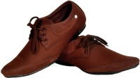 Shoe Mate Sm274 Corporate Casuals(Brown)