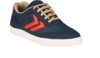 Avante Garde Casual Shoes(Blue)