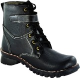 Oxhox Boots (Black)