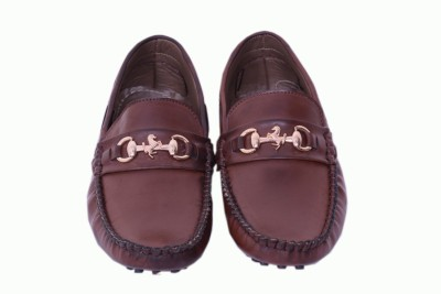 Throwkart Loafers