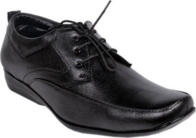 Skyler Lace Up Shoes