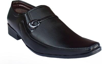 Jk Port Jkp021blk Slip On Shoes