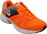 Air Running Shoes (Orange)