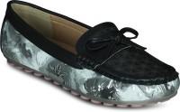 Get Glamr Loafers(Black)